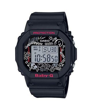 🔥🔥🔥Fire sales Casio Baby-G BGD-560SK-1DR , BGD560 , BGD-560 , BGD560SK , BGD-560SK , BGD560SK1 , BGD-560SK-1 , babyg , baby-g , G-SHOCK , CASIO