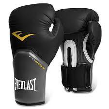 Everlast Boxing Gloves- Evershield USA