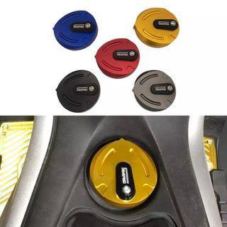 Nmax Fuel Tank Lock Key