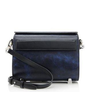 Alexander Wang Chastity Mini Crossbody Bag and Clutch