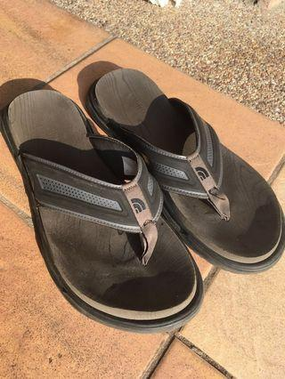 The North Face sandal