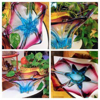 GLASS BLOWN PIECE 50$