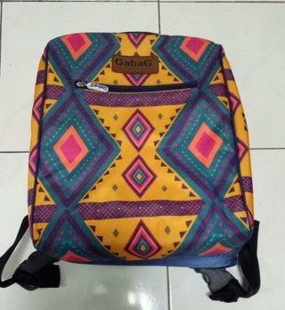 Cooler Bag Beg Gabag