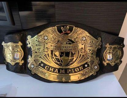 Selling Authentic WWE Undisputed Championship Belt