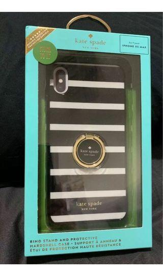 Brand new Kate Spade IPhone XS Max case