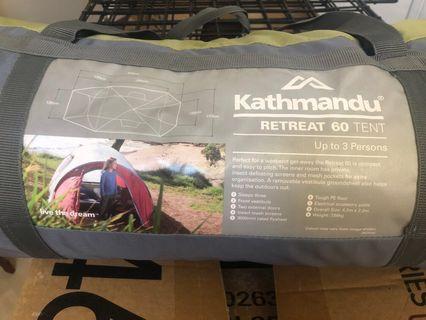 Kathmandu Tent