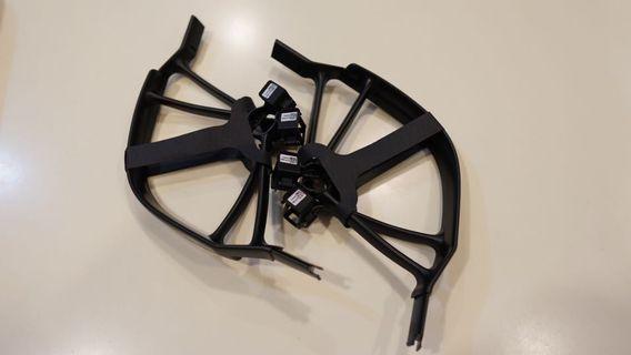 🚚 Mavic Air Propeller Guards and Filters