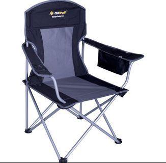 Escape cooler chair