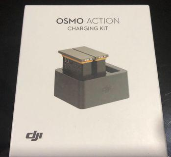 Osmo Action Charging Kit
