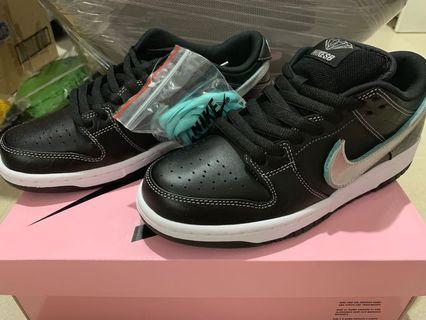Nike Dunk Low SB Diamond
