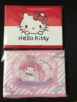 🚚 Hello Kitty ,Melody box