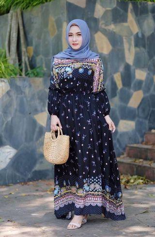 Dress mutia