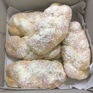 Roti Golok Butter