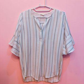 🚚 棉麻襯衫