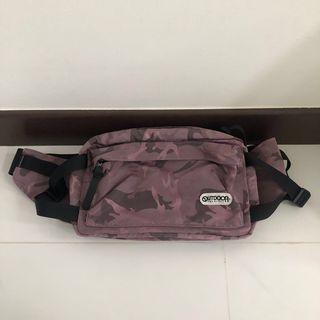 🚚 Outdoor waist bag / sling