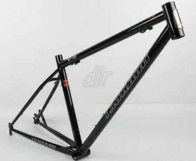 TSUNAMI BICYCLE FRAME