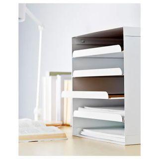 🚚 IKEA Kvissle Letter Tray