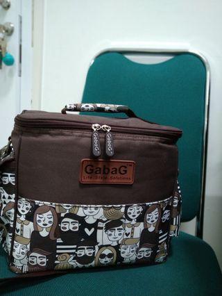 Gabag Cooler Bag people preloved