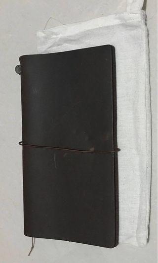 Traveler's Notebook (Midori)