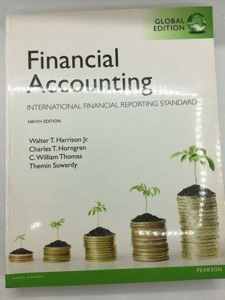 🚚 Financial Accounting