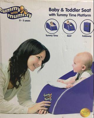 Baby & Toddler Seat