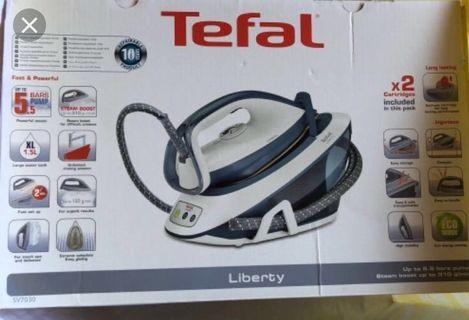 Tefal LibertySV7030