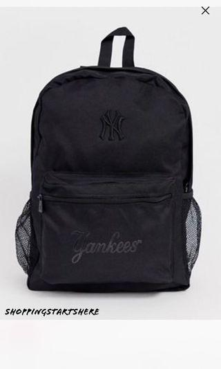AUTHENTIC NEW ERA BACKPACK