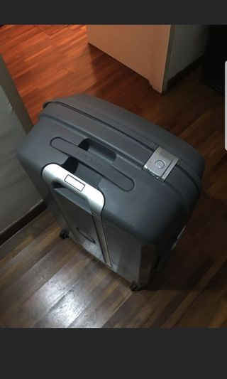 Delsey luggage (authentic)