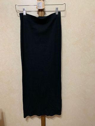 🚚 Zara 黑長裙