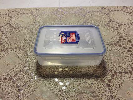 Lock and Lock Stackable Airtight Container