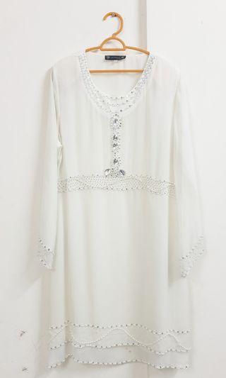 Nikah Dress/ Tunang Dress