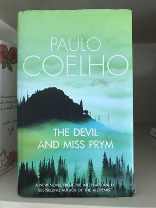 The Devil and Miss Prym by Paolo Coelho