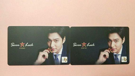 韓國-交通卡 Cash Bee Card