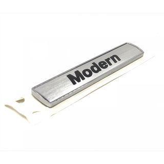 BMW 'Modern' Emblem
