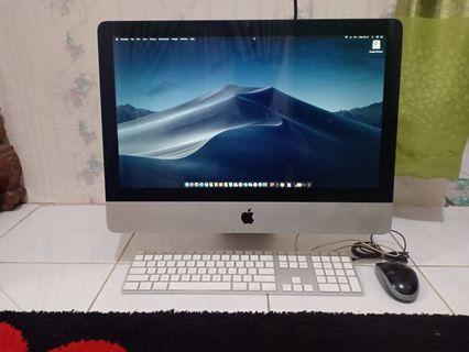 Dijual iMac 21.5 inch Mid 2010