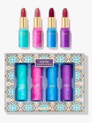 Tarte Mermaid Kisses Lipstick Set