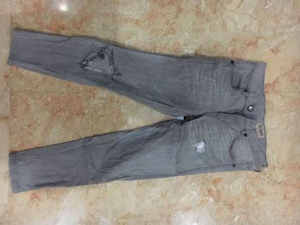 #mauthr wrangler jeans