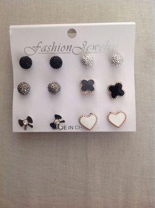Fashion earrings (new)
