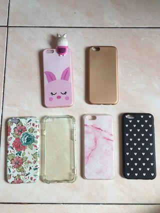 Case iPhone 6/s (Take all 80rb)
