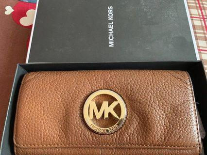 Dompet Michael Kors Authentic