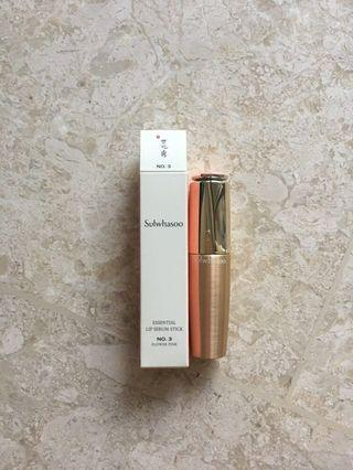 BN No.3 Sulwhasoo Essential Lip Serum Stick