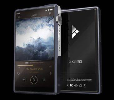 🚚 IBasso DX220 with Amp 1 mk2, Amp 3 & Amp 8