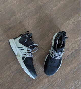 Nike Presto Mid x Acronym