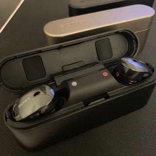 🚚 Sony WF1000X wireless earbud