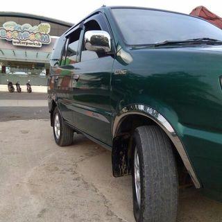 Toyota Kijang Sx 1999