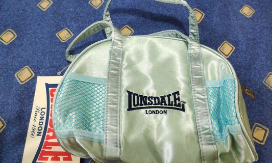 Lonsdale london 手挽袋