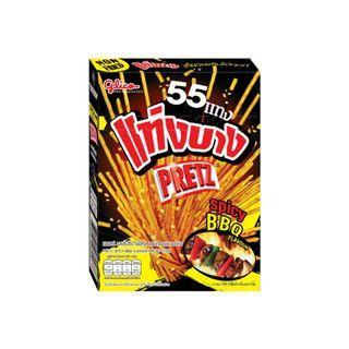 Glico Pretz BBQ Flavor