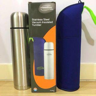 Thermos 1.0 Liter THERMOcafé with Pouch