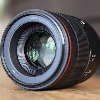 Brand new Canon rf 50mm f1.2L lens