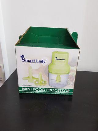 BRAND NEW Mini Food Processor